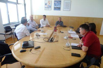 LokalnaHrvatska.hr Imotski Delegacija iz Imotskoga posjetila Veleuciliste u Velikoj Gorici